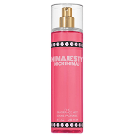Nicki Minaj Minajesty Body Mist 236 ML (M)