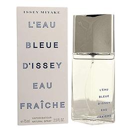 Issey Miyake L'Eau Bleue D'Issey Eau Fraiche EDT 75 ML (H)