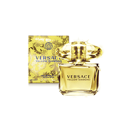 Versace Yellow Diamonds EDT 90 ML (M)