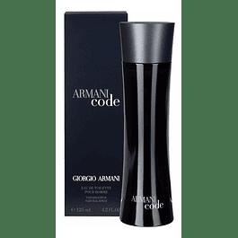 Giorgio Armani Code EDT 125 ML (H)