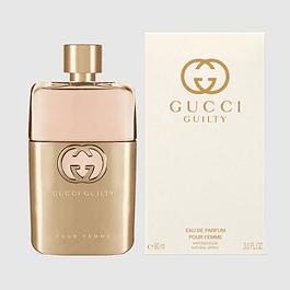Gucci Guilty pour Femme EDP 90 ML (M)