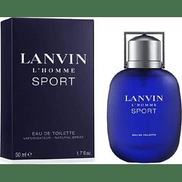 Lanvin L'Homme Sport EDT 30 ML (H)