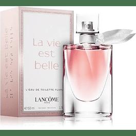 Lancome La Vie Est Belle Florale EDT 50 ML (M)