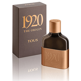 Tous 1920 The Origin EDP 60 ML (H)