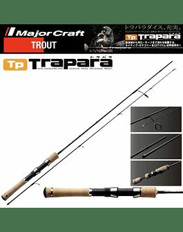 Majorcraft Trapara Native Trout Stage TXS - 602L