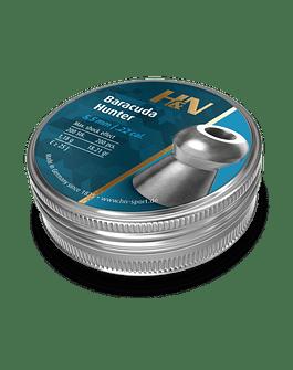 H&N Baracuda Hunter 5.5 18.21gr