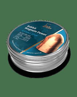 H&N Rabbit Magnum Power 5.5 25.31gr