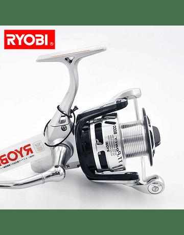Ryobi TT. Power 6000