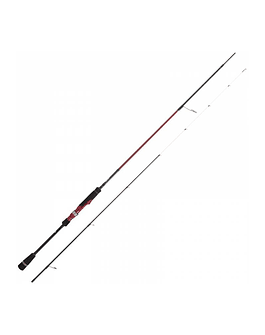 Cinnetic Crafty CRB4 Rock fishing STS 225L