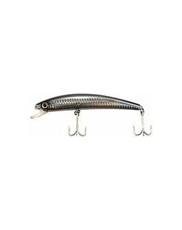 Eagle Claw Pro Minnow AP Purple/Black