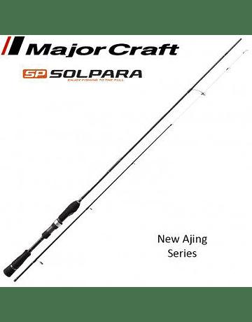 Majorcraft Solpara SPX-S642AJI