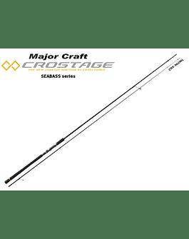 Majorcraft Crostage Seabass CRX-962M