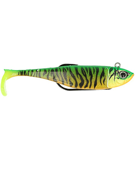 Storm Biscay Shad 12cm Fire Tiger