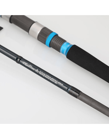 Tsurinoya Seriola Jigging rod 1.85mts (30lbs)