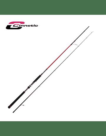 Cinnetic crafty sea bass CRB4 Evolution 2.70 MH (20-60g)