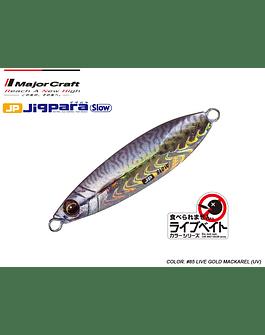 majorcraft jigpara slow 60gr #85