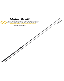 Majorcraft Crostage sea bass CRX-902ML