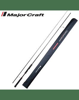 Majorcraft Triple Cross Seabass Style TCX-902ML