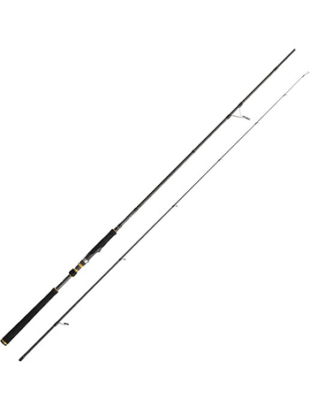 Cinnetic raycast xbr seabass light game 300M