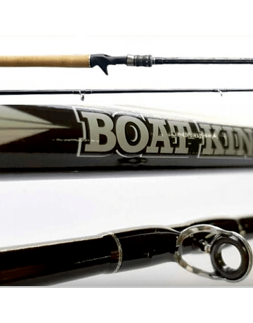 Rapala Boat King Casting special 1.80m (30-70gr)