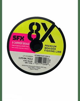 SUFIX SFX 8X 0.37 MM / 200 MT