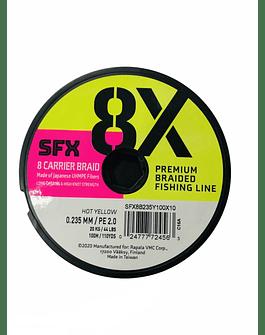 SUFIX SFX 8X 0.23 MM / 200 MT