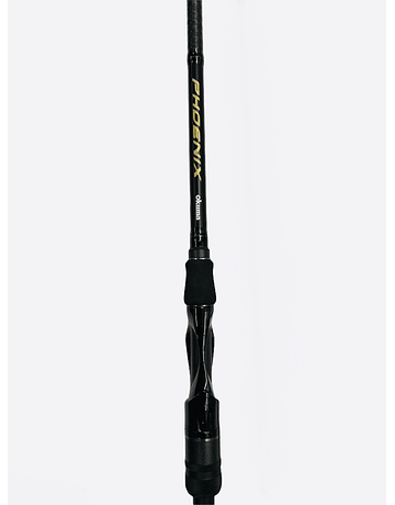 okuma phoenix 902M  2.7m 10-35g