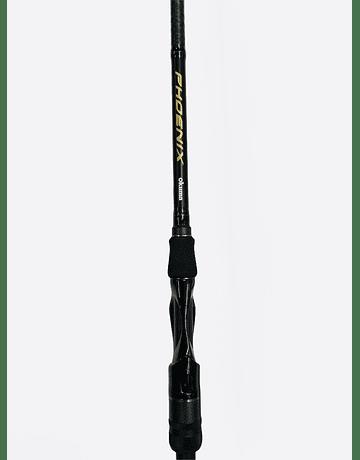 Okuma phoenix rhx - s902    2.70 mt   (25-60g)