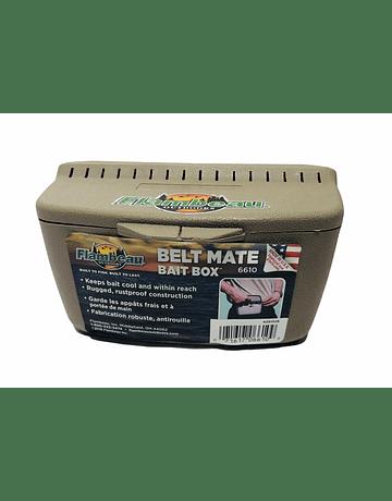 caja para cinturón flambeau