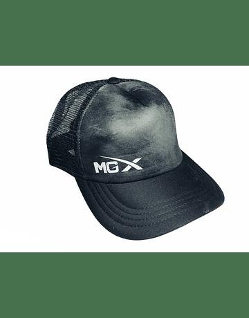 MGX GORRO negro/estampado
