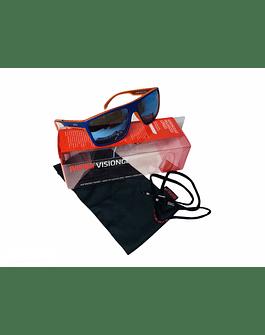 rapala vision gear blue orange
