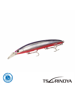 Tsurinoya Chilean Assasin 110 Modelo M