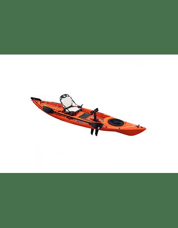 Galaxy Kayaks Alboran FX (O)