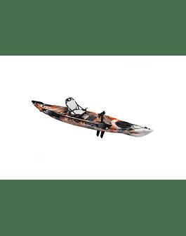 Galaxy Kayaks Alboran FX (OC)