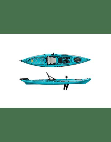 Galaxy Kayaks Alboran FX (PB)