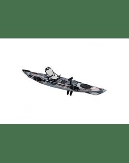 Galaxy Kayaks Alboran FX (SB)
