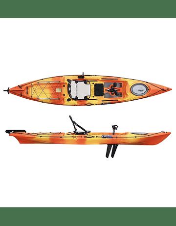Galaxy Kayaks Alboran FX (A)