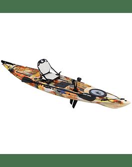 Galaxy Kayaks Alboran FX (BB)