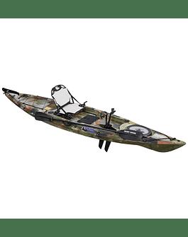 Galaxy Kayaks Alboran FX (J)