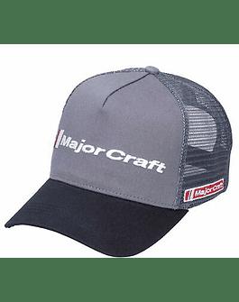 Gorro Major Craft  gris