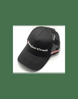 Gorro Major Craft  negro