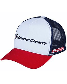 Gorro Major Craft tricolor