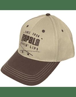 GORRO RAPALA CAFE CAÑAS GOCLASSIC