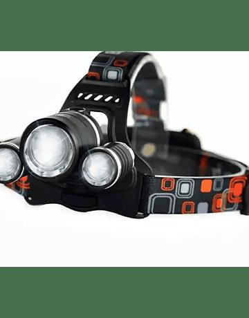 Linterna  Headlight