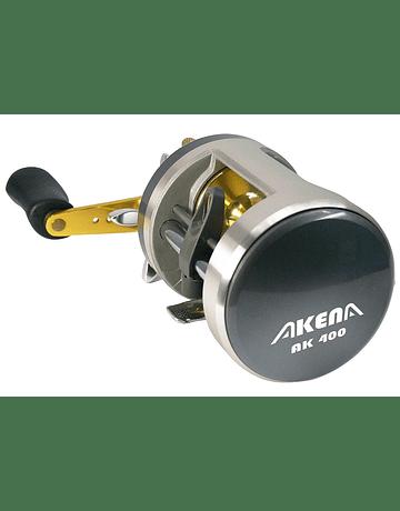 Carrete Okuma Akena AK 400