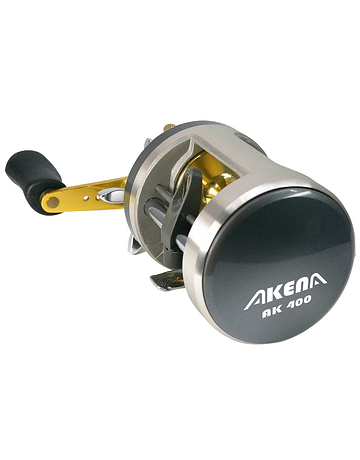 Okuma Akena AK 400