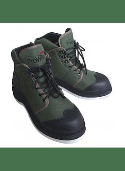 Botas de vadeo ProWear verde talla 41