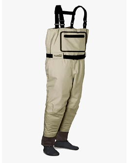 Wader Rapala X-Protect Chest talla M