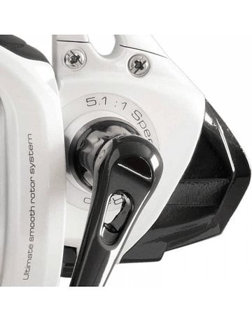 Cinnetic Crafty evolution 1500 HSG