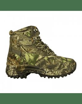 Zapato Quail Timber
